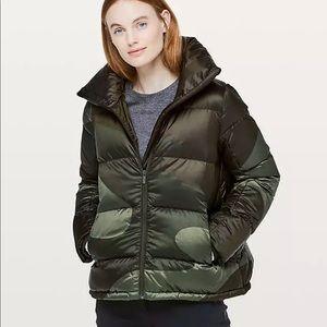lululemon athletica Jackets & Coats - NWT Lululemon Cloudscape Jacket $248-Size 12